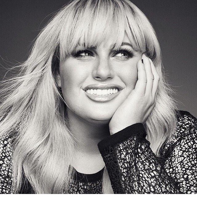 REBEL WILSON: HELP OR HARM FOR THE CURVY GIRL? - Nuwa View